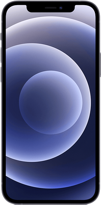 Apple iPhone 12 Mini 5G 128GB Black at £0 on Unlimited Lite (24 Month contract) with Unlimited mins & texts; Unlimited 5G data. £58 a month.
