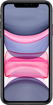Apple iPhone 11 128GB Black at £122.99 on 4G Essential 4GB (24 Month contract) with Unlimited mins & texts; 4GB of 4G data. £39 a month (Consumer Upgrade Price).